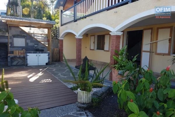 A louer jolie villa de type F4 d'environ 125 m²  La Plaine des Cafres  PK21
