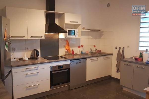 A louer bel appartement T4 dans la résidence Perle de Corail à Saint Leu