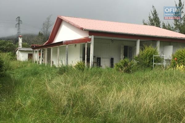 A louer belle villa de 116,50m2 à chemin ceinture