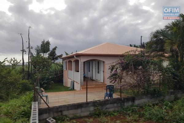 A LOUER villa F4 de plain-pied à