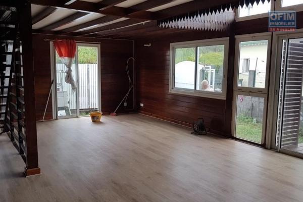 ALOUER villa F8 à RIVIERE SAINT LOUIS