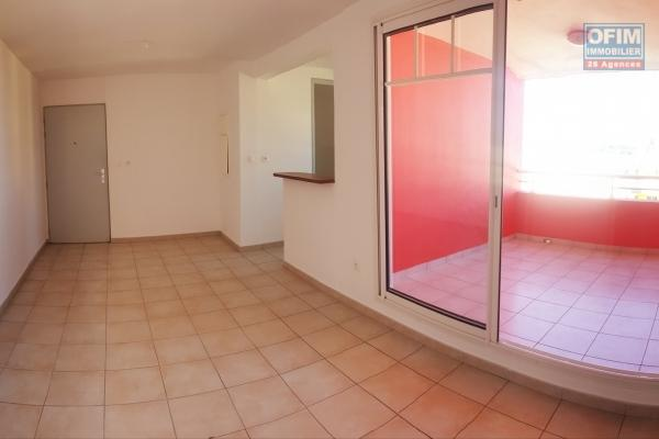 Appartement type T2 45,65m2