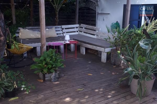 A Louer villa F5