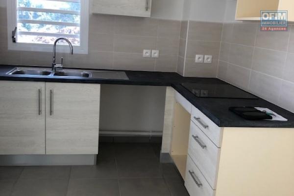 A LOUER// Spacieux appartement NEUF de type F3 de 63,50m2 sur la Plaine Saint-Paul à 779,00 euros!!