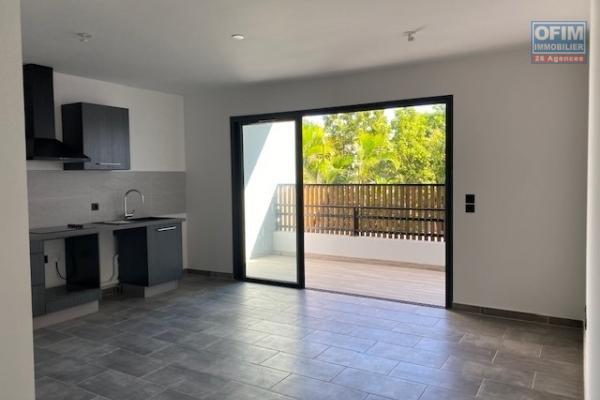 A LOUER// Appartement de type F2 de 46,62m2 sur Boucan Canot à 690,00 euros!!