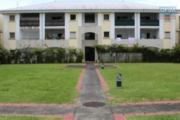 A Saisir-Appartement residence Bec Rose 3 -parfait pour investissement locatif ou 1ère acquisition