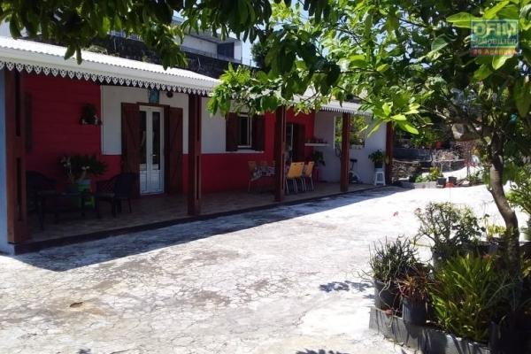 Splendide Maison Creole