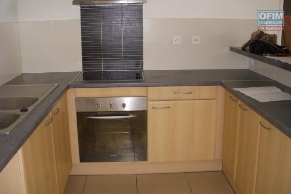 A louer appartement T2 dans une résidence neuve dans les hauteurs de la Possession