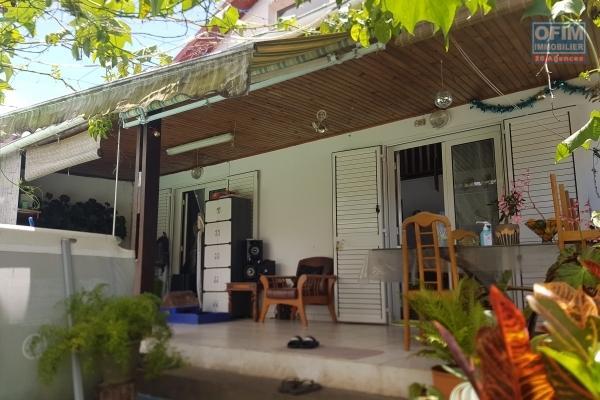 A LOUER villa F5 individuelle à ENTRE DEUX