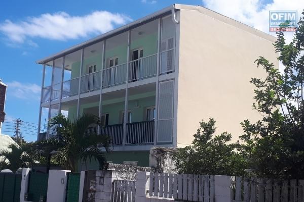 A louer Appt F4  Duplex St Paul