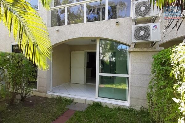 A LOUER// Studio de 25,57m2+ jardin privatif sur la Saline Les Bains à 580,00 euros!!