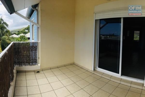 Vente Appartement T3 Centre Saint Leu