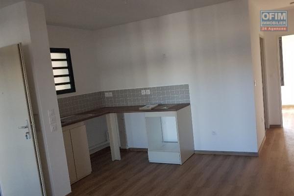 A louer appartement T2 très récent dans la résidence Octant au Portail Saint Leu