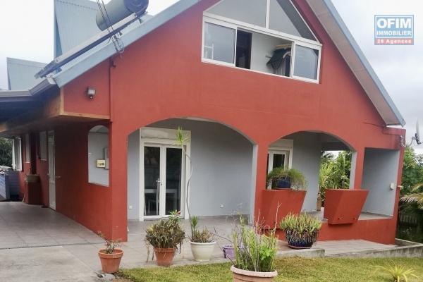 Belle villa Trois Mares