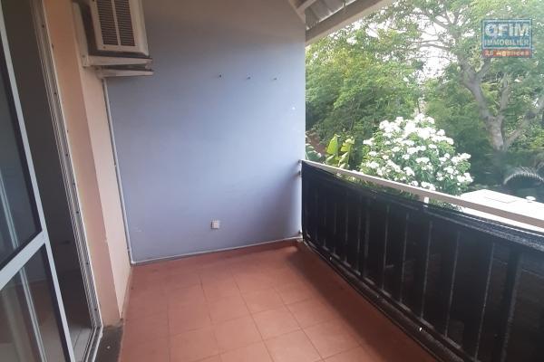 A LOUER// Appartement DUPLEX de type F2 de 36,51m2+balcon sur la Saline Les Bain à 654,00 euros!!