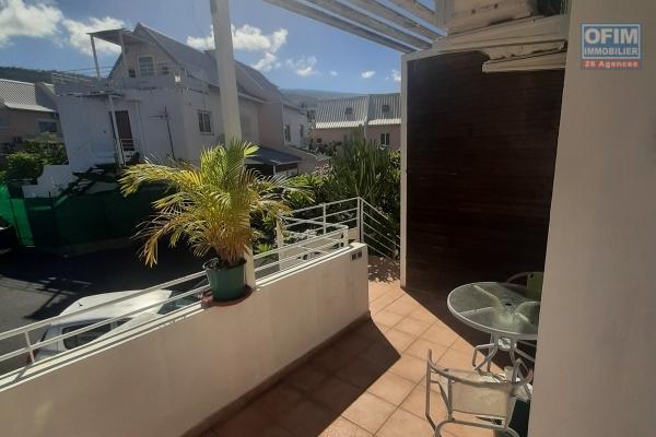 A LOUER// Appartement DUPLEX de type F3 de 59,36m2 sur la Saline Les Bains à 780,00 euros!!