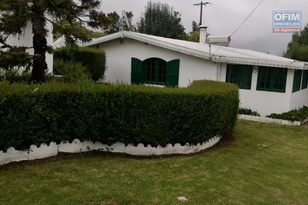 Magnifique maison Creole sur 1230 M2 de terrain