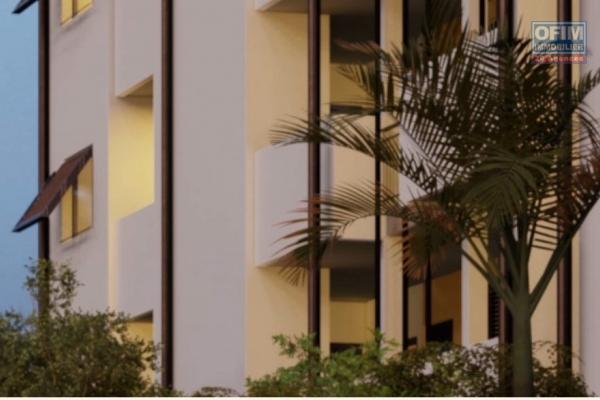 Magnifique T2 neuf avec toit et terrrasse, espaces généreuses: Prix: 180 242 €