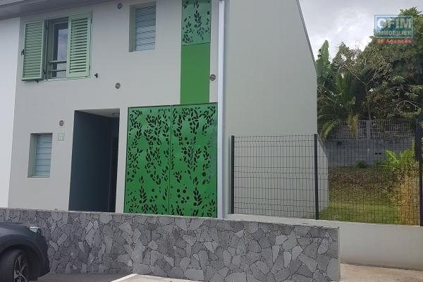 Villa type F4