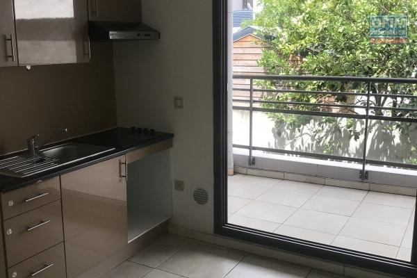a vendre appartement t2 résidence ascenseur les bas de la possession