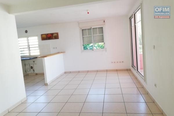 Appartement T3 de 59,54 m2, vue mer, terrasse