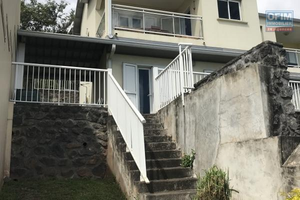 Villa 2 chambres avec vue mer Ravine des Cabris