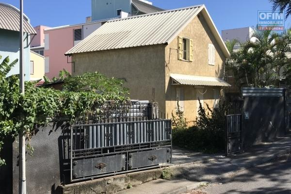 Maison T4/5  Ligne des Bambous (Condé Concession )