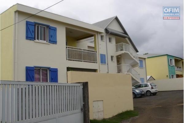 aA LOUER Appartement T2 à RAVINE DES CABRIS