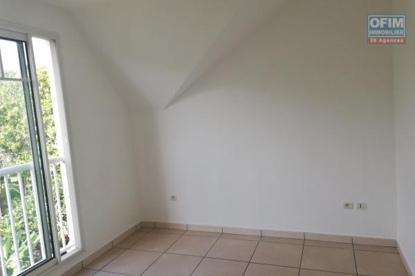 Appartement T2 Bas de Jean Petit