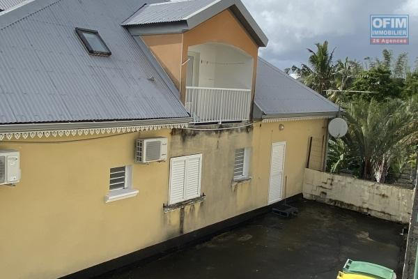 A louer T2 de 43m2 1 chambre résidence source mélanie
