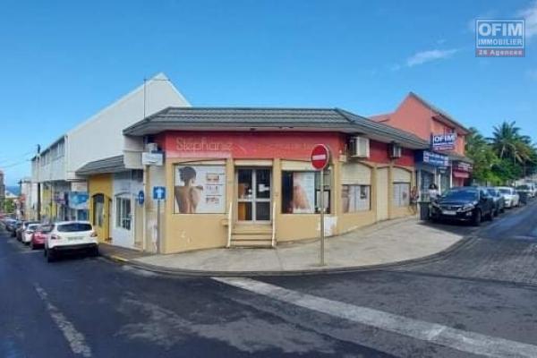 Local commercial centre ville Saint Joseph