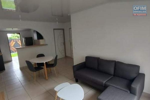 Maison meublée de Type F3