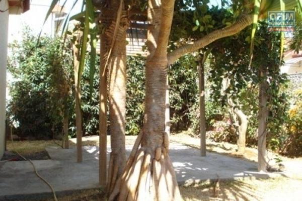 A louer villa F5 avec piscine sur la Possession ( Boeuf Mort )