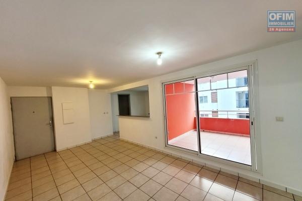 Appartement type T2 de 53,06 m2 Bas de Jean Petit