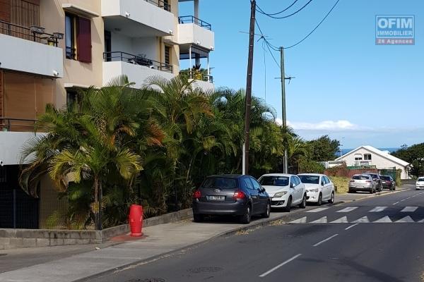 Appartement F3 à Saint Pierre Quartier calme avec rendement locatif