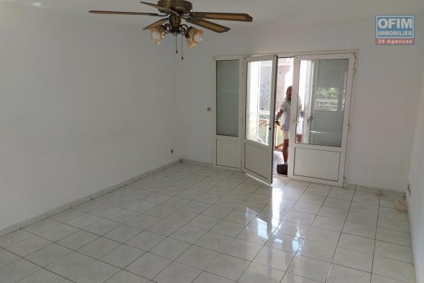 A vendre T3 au rez-de-chaussée de la résidence Les Mousquetaires ( Porthos )