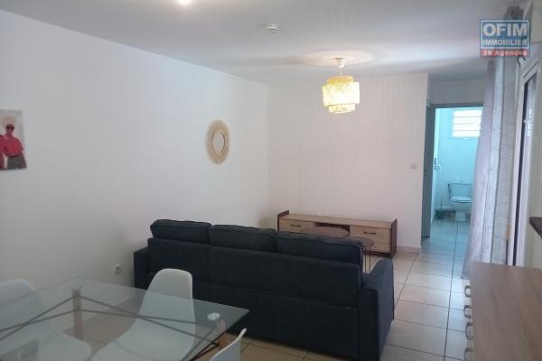Appartement de type T2 Meublé