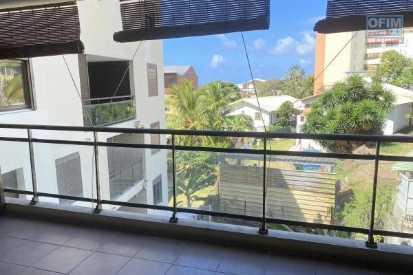 A louer appartement T3 à Montgaillard avec belle terrasse et parking privé - Résidence Mistral