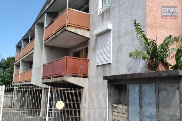 Appartement F3 56 M2 Endroit calme